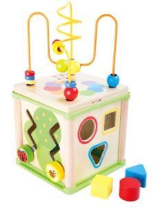 Zabawki dla dzieci z autyzmem Maludas